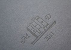 Google Reader (1) #invitation #design #books #letterpress #wedding
