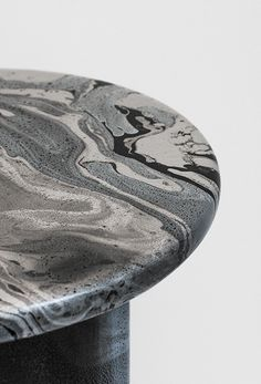 Écume stool by Ferréol Babin #babin #ferrol #cume