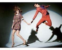 Fashion Photography by Arthur Elgort #fashion #photography #inspiration