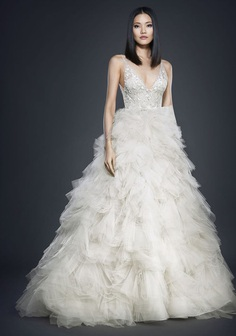 Beauty Ball Gown Wedding Dresses 5 Best Wedding Dress Ideas for Beautiful Brides