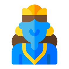See more icon inspiration related to religion, india, hinduism, krishna, cultures, faith, religious, god, user, hindu and avatar on Flaticon.