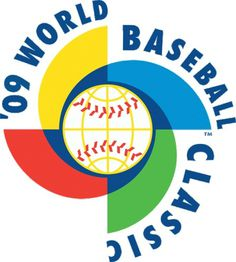 World Baseball Classic Logo - Chris Creamer's Sports Logos Page - SportsLogos.Net #logo #baseball