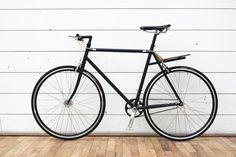 themodernexchange:DV01 Bicycle by David Qvick #bike