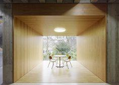 Klumpp + Klumpp #interior