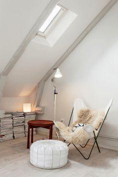 Small apartment in Malmo