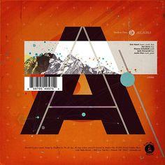 Facts & Values #design #album art #nghbrs #alf alpha #aaron cahill