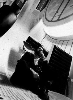 Likes | Tumblr #movie #kubrick #photo #fi #sci #space #2001 #film