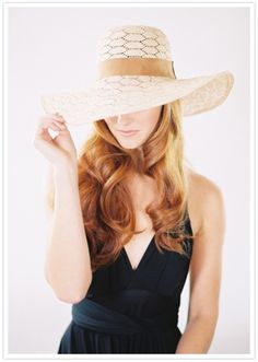 Merde! - Fashion photography (viaprettypeachpeonies) #fashion