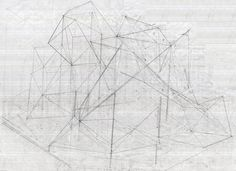 drawing, architecture