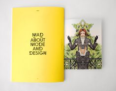 250_mad 11.jpg #print #design #fashion #booklet