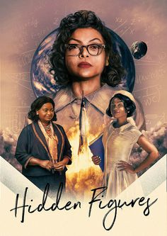 Hidden Figures by Rich Davies