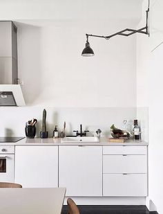 stadhem kitchen lamp