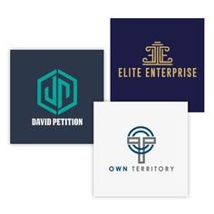 Legal Logo Designs