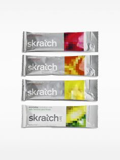packaging, contemporary