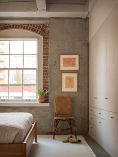 bedroom / Jessica Helgerson Interior Design