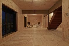 Ephemeral House by NAAD #interior #minimalist #design #architecture