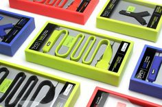 TYLT Packaging   Core77 2013 Design Awards