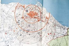 Edinburgh school map 1 #map