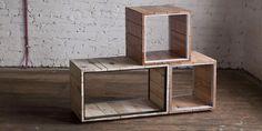 2ND SHIFT #grain #box