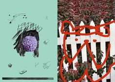 ISSUE SIX : WORK FOR FREE #illustration #art #fine