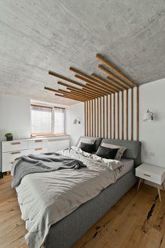 Scandinavian Modern Loft
