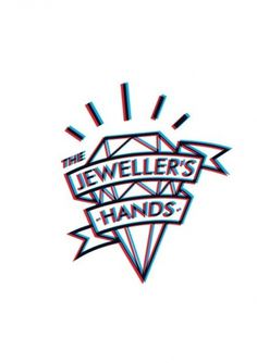 The Jeweller's Hands! - Arctic Monkeys!
