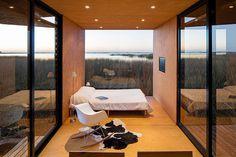 MAPA architects MINIMOD designboom #shipping #container