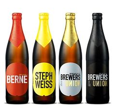 Oh Beautiful Beer Blog | Allan Peters' Blog #packaging #beer #design #bottle