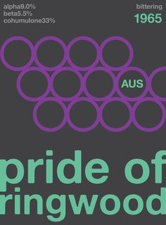 opprobriations - Pride of Ringwood #beer #pride #of #ringwood #hop #single #modernist #opprobriations