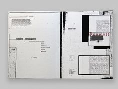 Another book a day: Photo #white #& #interiors #book #black