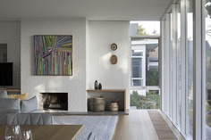 Newtown House Renovation of a mid-century house by Hindley & Co 3