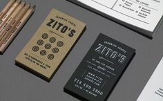 Graphic ExchanGE a selection of graphic projects #businesscards #type #print