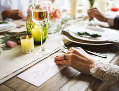You are getting married? Yay! Well, time to get organized and establish a wedding planning timeline.