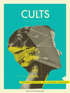 Cults Store Vahalla Studios #valhalla #posters #cults