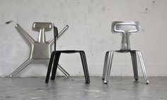 When We Were Young: [D3] Design Contest at IMM Cologne