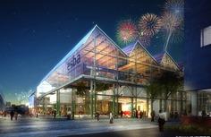 Alstom Halles « Inhabitat – Green Design, Innovation, Architecture, Green Building