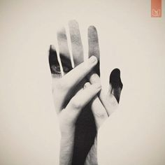 Burstoid #photo #hands