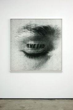 Tumblr #eye #photography #art #typography