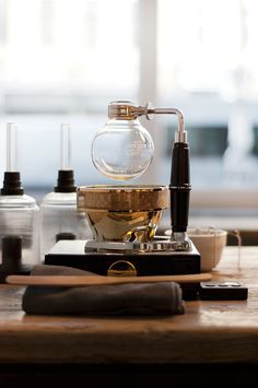 Barn Roastery Photoshoot | www.gabrieldesignblog.com #berlin #the barn #roastery #siphon #hario #berlin coffee #ralf ruller