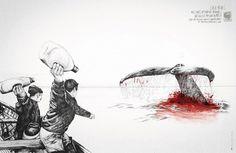 Surfrider Foundation – La polution marine tue | Voyons Voir - J'aime le frivole