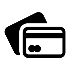 See more icon inspiration related to pay, credit card, debit card, payment method, commerce and business on Flaticon.