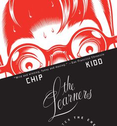 Chip Kidd - The Learners