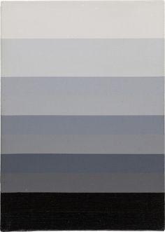 Grraow.tumblr.com Norman Zammitt #zammitt #colors #art #grey #shades #norman