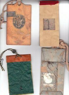 Shane Cranford :: Art Director // Graphic Designer - Journal - - Ralph Lauren HangTags
