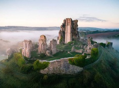 England From Above: Stunning Drone Photography by Matt Deakin