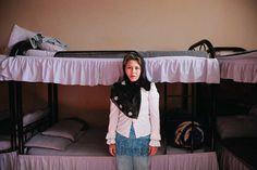 Portraits of Afghanistan's Female Prisoners by Gabriela Maj