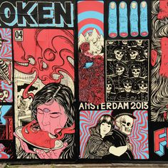 We Can Digit #broken fingaz