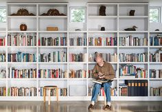 Bookshelf #interiors #bookshelf #home