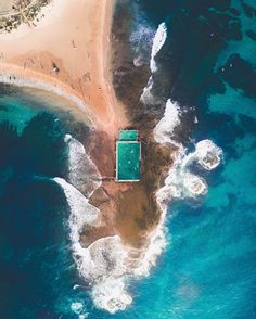 Incredible Drone Photography by Pat Kay