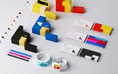BEM on the Behance Network #identity